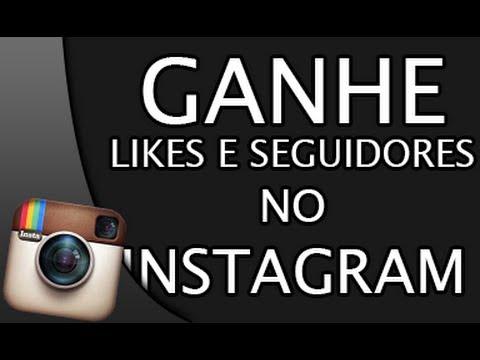 Como ganhar seguidores no Instagram [2014]