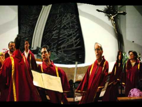Concerto del Saint Paul Gospel Choir