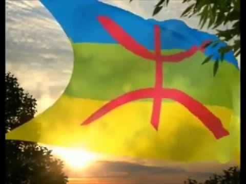 Instrumental modern Amazigh (Berber) music of the 80's - Afous band (title: Ay-adhu : Oh wind!)