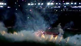 olympiakos .fiesta 2011(pirotehnimata)