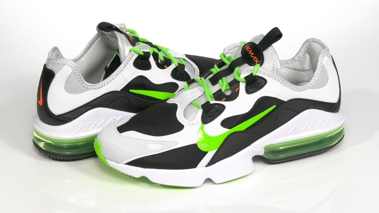 Nike Air Max Infinity 2 SKU: 9457130