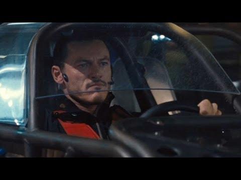 "Fast and Furious 6 - ""Flip Car"" Featurette"