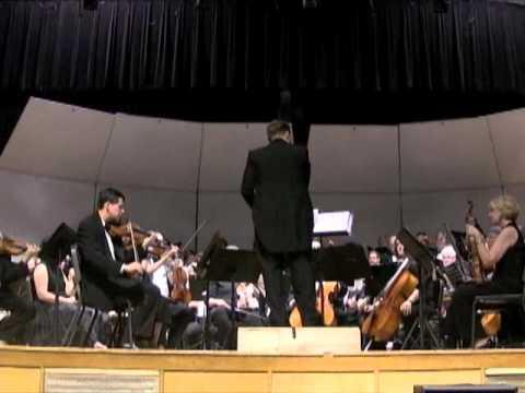 Final Scene from Natoma - Victor Herbert