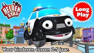 """Helden van de Stad - Non-Stop! lange versie """"bundel 03"""""""