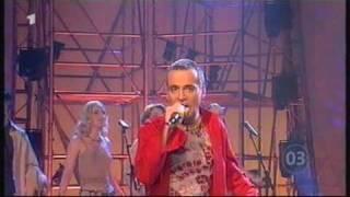 Nino de Angelo Und wenn Du lachst NF 2002
