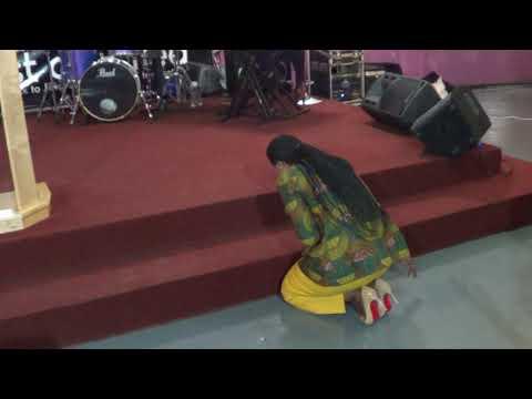 Putuma Tiso worship part 2