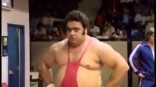 Василий Алексеев (...) - Олимпийские игры 1976, Монреаль