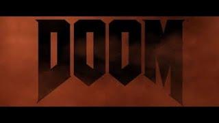 DOOM - Трейлер 2016