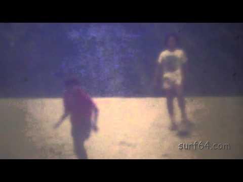 Lost Uluwatu - 1975 Hawaii Skateboarding