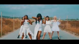 [CONTEST 1ST WINNER] (G)I-DLE ((여자)아이들) - HANN (Alone)(한(一)) Dance Cover by RISIN'CREW
