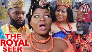 The Royal Seer Season 1&2 -  {New Movie}Destiny Etico 2019 Latest Nigerian Nollywood Movie Full HD