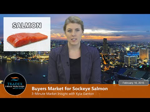 3MMI - Uncertain Future of Atlantic Cod Market; Strong Salmon Pricing Across the Board