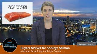 3MMI - Uncertain Future of Atlantic Cod Market; Strong Salmon Pricing Across the Board