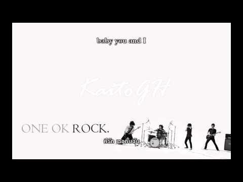 ONE OK ROCK  My sweet ba Lyric+subthai