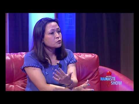 World Autism Day discussion- Dr. Sunita Amatya  (HUAWEI Namaste TV Show)
