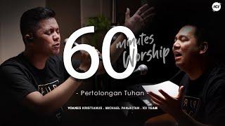 Download 60 MINUTES WORSHIP - GOD'S HAND feat. MICHAEL PANJAITAN
