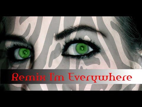 "Remix ""I'm Everywhere""! -- TeknoAXE Update 11/26/2015"