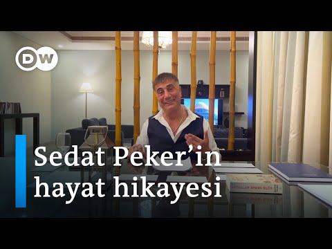 Sedat Peker kimdir? Geçmiş ilişkileri ve son dönemi... - DW Türkçe