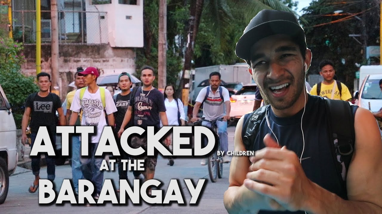 life-in-the-barangay
