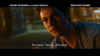 Maze Runner La Cura Mortal | Tv Spot | Próximamente - Solo en Cines