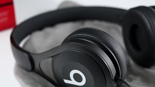 beats ep on ear headphones review