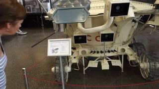 видео Музей авиации и космонавтики имени С.П. Королева