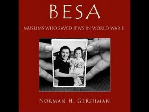 BESA   Rescue in Albania     Documentar