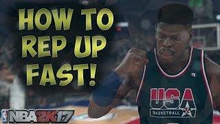 NBA 2K17 LEGEND REP REWARDS! ORLANDOINCHICAGO GETS NOTHING FOR THE ...