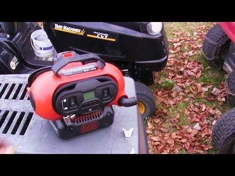 black-&-decker-portable-air-compressor-review