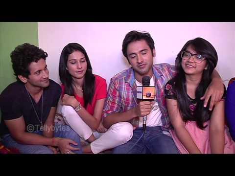 Farewell for Nisha Aur Uske Cousins from Tellybytes PART 1