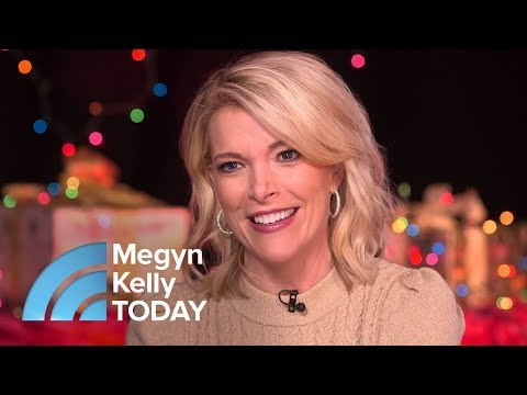 Here Megyn Kelly Comes A-Caroling: 'You May Want To Cover Your Ears' | Megyn Kelly TODAY