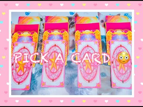 'PICK A CARD': What's Mercury Direct bringing you in LOVE 🤔? ♥GENERAL READING♥