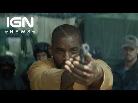 Suicide Squad 2: Idris Elba in Talks to Replace Will Smith as Deadshot - IGN News