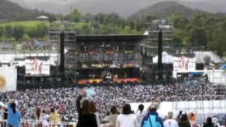 音楽と髭達2009