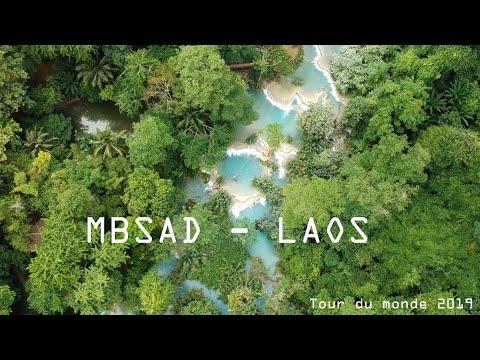 MBSAD - Laos - Septembre 2019