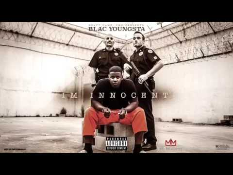 Blac Youngsta  Bulletproof Im Innocent Young Dolph Diss