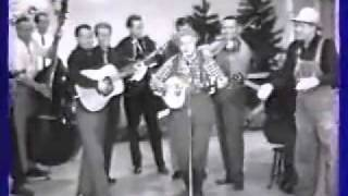 Grandpa Jones - Night train to Memphis