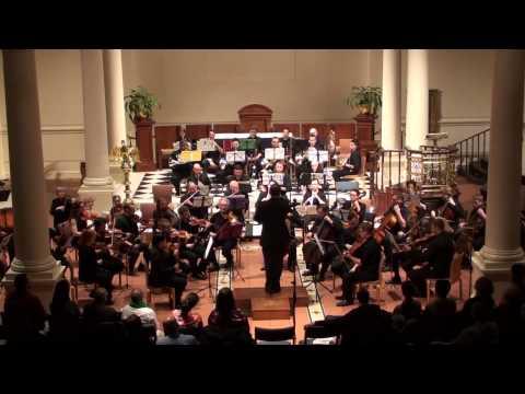 Schumann: Symphony No. 3 - Queer Urban Orchestra