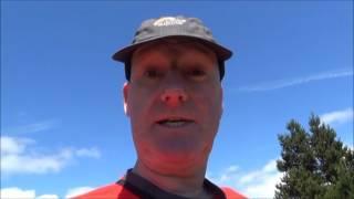 Moel Famau summit walk