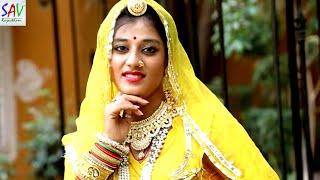 प्रिया गुप्ता मारवाड़ी सांग 2018  ! पुरवारी स्याला  की ! SAV Rajasthani