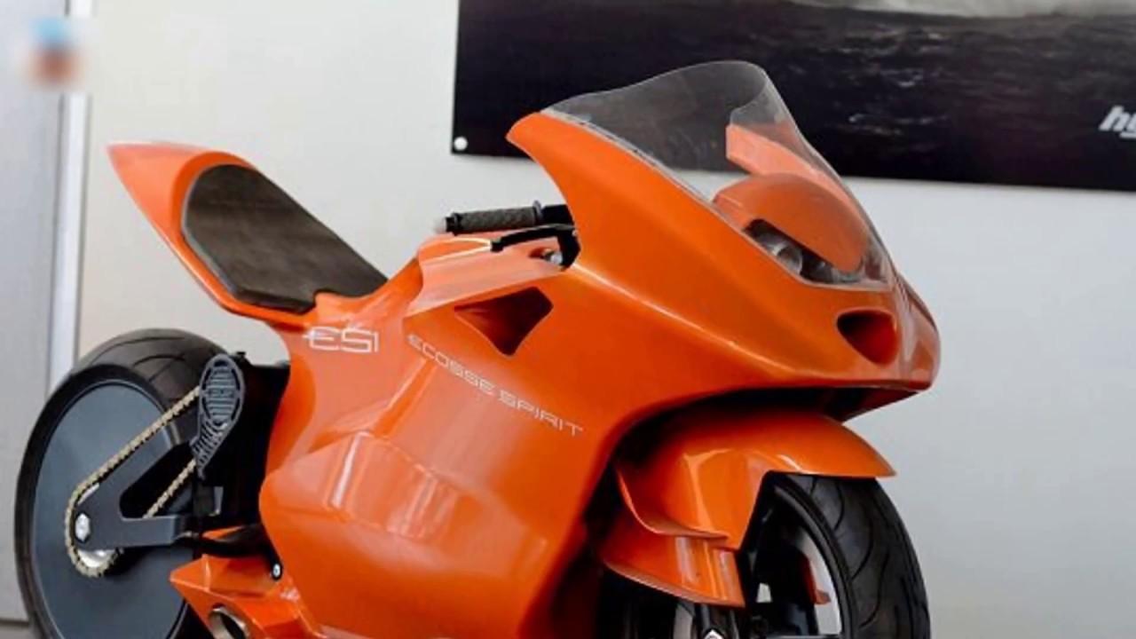 दुनिया की 5 सबसे महंगी बाइक 500 करोड़ की बाइक 5