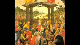 J. S. Bach - Chorale Prelude, BWV 645 - P. Kee