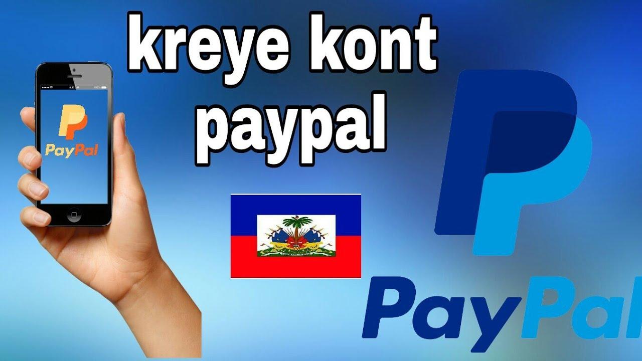 Paypal Kont