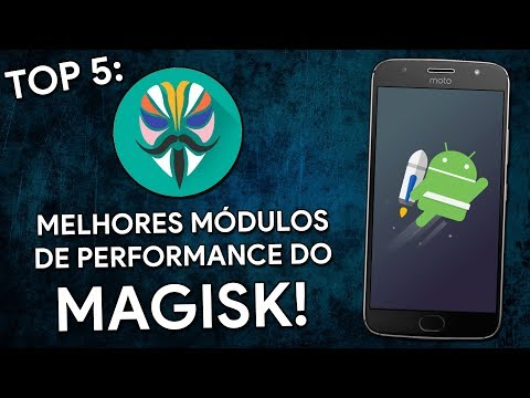 5 BEST MAGISK MANAGER PERFORMANCE MODULES! LET YOU SMARTPHONE FLY!