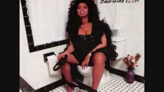 "★ Millie Jackson ★ Hot! Wild! Unrestricted! Crazy Love ★ [1989] ★ ""Back To The Shit"" ★"