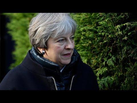 Theresa May nomeia a primeira ministra para a pasta da Solidão