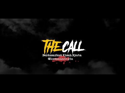 Cerita Horor True Story - The Call