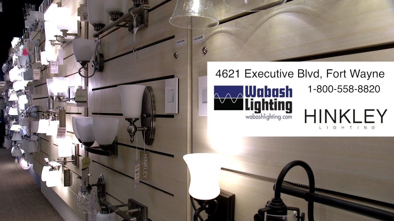 Wabash Lighting Fort Wayne Indiana | Lighting Ideas