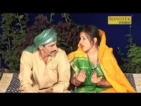 Haryanvi Super Hit Comedy - Tau Behra