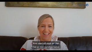 Øyeblikk: En samtale med Heidi Løke
